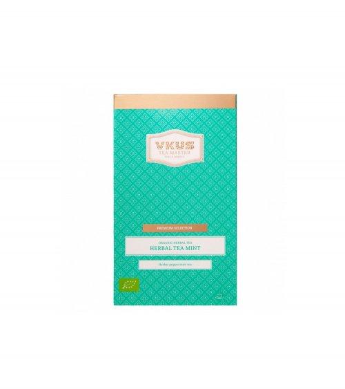 Organic Herbal Tea Mint
