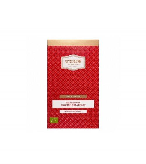 Organic Black Tea English...