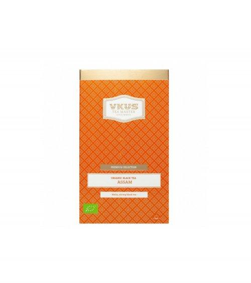 Organic Black Tea Assam