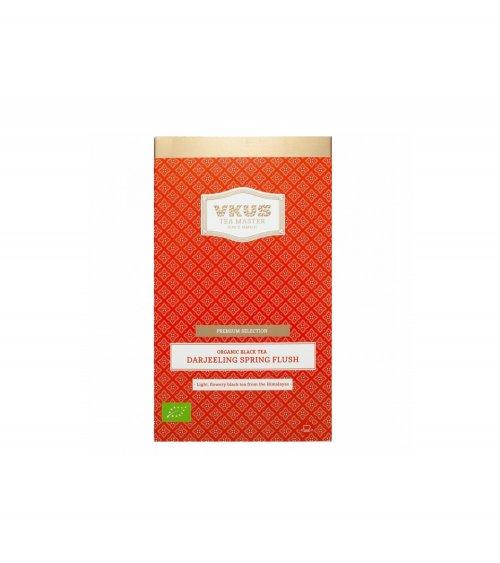 Organic Black Tea...